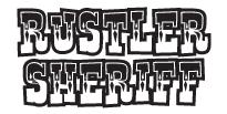 Rustler Sheriff