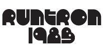 RunTron 1983