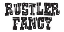 Rustler Fancy