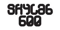 Skylab 600