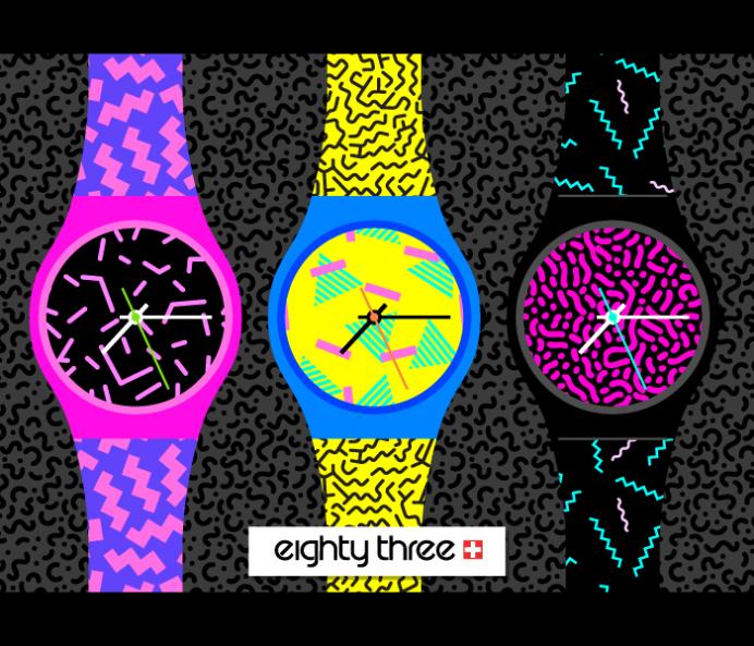 80's Fever 02